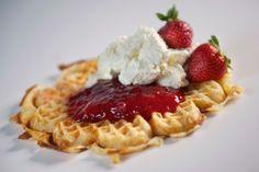 Finland, Waffles, Tasty, Breakfast, Food, Morning Coffee, Essen, Waffle, Meals