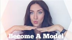 Become a model through a little competition! :D