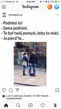 Hahaha Hahaha, Polish Memes, Komodo Dragon, Sorry Not Sorry, Everything And Nothing, Quality Memes, Wtf Funny, Thats Not My, Jokes