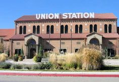Utah designated the historic Ogden Union Station as official railroad museum in 1988.