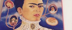 Frida lives! The continuing appeal of Frida Kahlo : February 2015 : Contributoria - the independent journalism network