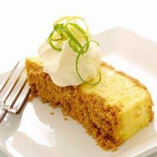 Orange & Lemon Refrigerator Cake from Delia Online Sweets Recipes, Just Desserts, Delicious Desserts, Cake Recipes, Cooking Recipes, Vegetarian Recipes, Refrigerator Cake, Fridge Cake, Delish