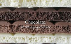 ........I.......Love...........CHOCOLATE........................... <3 <3 <3 <3 <3 <3 <3 <3 <3 <3 <3 <3. <-- are you that crazy guy from spongebob?