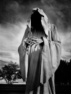 #ByN #Sculpture #Escultura #Muerte