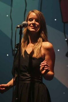 #Corporate #Entertainment #Wedding #Band. #Singer Rachel Button performing with London Bands at The Roundhouse, in Camden #LondonSoul #LondonSwing #Soul #Party #Swing #Band www.London-Bands.co.uk / Bookings@London-Bands.co.uk