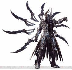 『DDON』精霊竜ウィルミアや黒騎士、アズール装備を紹介。グランドミッション情報も