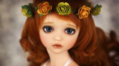 Cute Doll Wallpaper Cool Images #60n5d60t