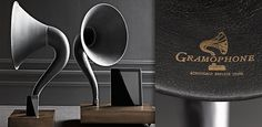 Gramophone for iPhone® and iPad®