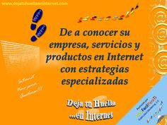 Es crucial realizar una buena estrategia de marketing y SEO para que su sitio web se destaque en Internet