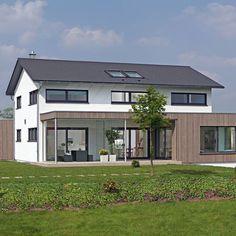 Haus Brettheim - Fertighaus Keitel