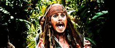 Inspiring animated gif picture asdfg, gif, jack sparrow, movie, pirates of the cariben. Find the picture to your taste! Jake Sparrow, Captian Jack Sparrow, Childrens Desk, Johny Depp, Pirate Life, Funny Picture Quotes, Disney Springs, Pirates Of The Caribbean, Disney And Dreamworks