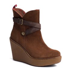 Tommy Hilfiger Winnie Ankle Boots - Official Tommy Hilfiger® Store!