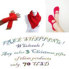 FREE SHIPPING  Promotion Winter protectionWholesale by NesrinArt, $70.00