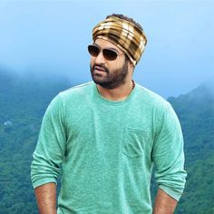 After a long wait, finally the news about Jr NTR's next has surfaced. It is mentioned by his own brother, actor Nandamuri Kalyan Ram that NTR's next will be under the direction of Bobby. Also, the movie will be produced under Kalyan Ram's home banner NTR Latest Gossip, Mens Sunglasses, Style