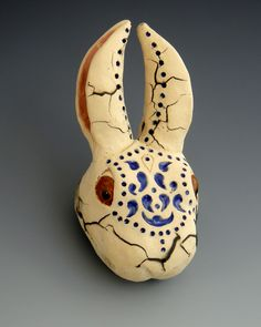 Paisley Bunny.  Amber Aguirre