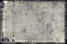 Grunge textured retro style frame Graphics High resolution grunge frame, border,background or texture for achieving that retro distressed gra by G.P.J. Media