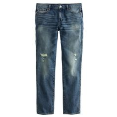 Broken-in boyfriend jean in colby wash, How would you style thesE  http bf17b708ee47