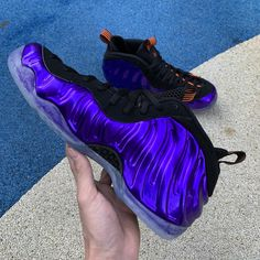 Nike Air Foamposite One Shoes Nike Air Foamposite One ...