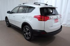 Pre-Owned 2015 Toyota Limited Toyota Rav4 Suv, Used Cars, Cars For Sale, Vehicles, Cars For Sell, Car, Vehicle, Tools
