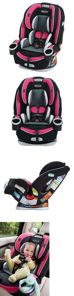Britax Advocate CT ClickTight Convertible Car Seat in Circa w// Anti Rebound Bar!