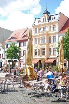 Cottbus, Germany
