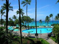 Mauna Kea Resort, Hawaii
