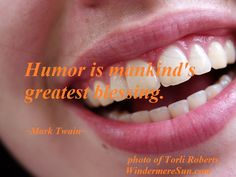 Humor is mankind's greatest blessing.... details in Windermere Sun at: http://windermeresun.com/2018/05/12/grooming-while-asleephumor-is-mankinds-greatest/