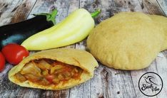 Világos kenyérlisztből is a pita Paleo, Tacos, Food And Drink, Sweets, Vegan, Baking, Free, Ethnic Recipes, Cookies