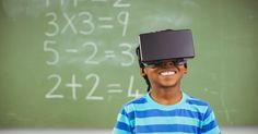 """Macunx calls its virtual environments """"memory palaces."""" They are, in essence, visual, spatial learning spaces which, Dr Ralby says, will enable users to memorize new languages or facts at a previously unimaginable speed."""