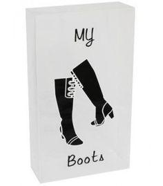 Boots Box
