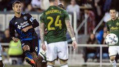 #MLS  San Jose Earthquakes vs. Portland Timbers | 2017 MLS Match Preview