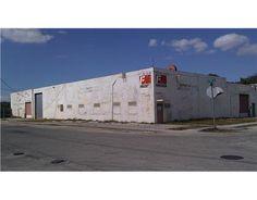 7400 NW 13 AV Miami FL 33147