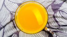 How to Make Turmeric Lemonade to Completely Relieve Stress And Anxiety