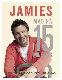 Jamies mad på 15 minutter | Arnold Busck