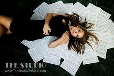 ©The Studio • La Crosse, WI www.TheStudioOnMain.com  Seniors • Girls • Portraits • Pictures • Music • Sheet Music