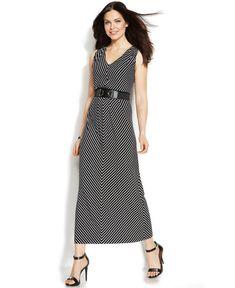 Petite-Casual-Maxi-Dresses-Sleeveless-
