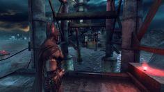batman arkham origins black gate batman photos   Batman Arkham Origins Blackgate : Des images sur PS Vita