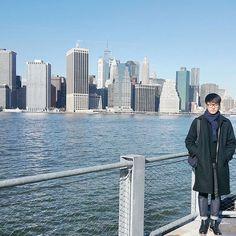 #브루클린 #브루클린브릿지 #공원 #맨해튼 #뉴욕 #뉴욕여행 #셀스타그램 #여행 #여행스타그램 #일상 #newyork #ny #nyc #brooklynbridge #brooklyn #park #trip #travel #tour #selfie #manhattan #photo #photography