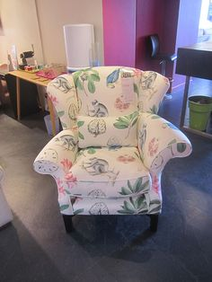 Bristol, Accent Chairs, Armchair, Sofa, Furniture, Home Decor, Upholstered Chairs, Sofa Chair, Single Sofa