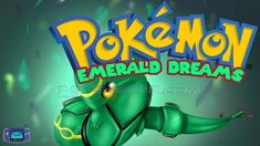 http://www.pokemoner.com/2017/01/pokemon-emerald-dreams.html Pokemon Emerald Dreams  Name:  Pokemon Emerald Dreams  Remake From:  Pokemon Emerald  Remake by:  Linkandzelda  Description:  The hack will use Pokémon Emerald as the base ROM (hehe emerald remake on emerald? xD). Its a complete remake and overhaul of the original Pokémon Emerald. The story line will be closely linked to the original story however there will be changes and additional events. This hack is also a part of the LC…