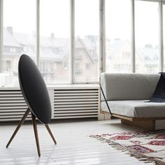 BeoPlay A9 Speaker