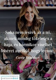 Carrie Bradshaw, Quotations, Life Quotes, Inspirational Quotes, Thoughts, Humor, Words, Brain, Fashion