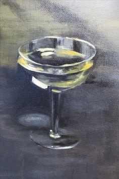 Glass I.