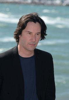 Director and actor Keanu Reeves attends the photocall for 'The Man of Tai Chi' at The 66th Annual Cannes Film Festival on May 20, 2013 in Cannes, France.