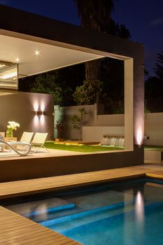 House Sar | Outside | Nico van der Meulen Architects #Design #Light…