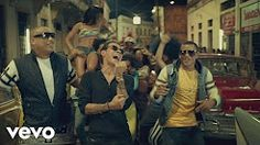 Gente de Zona - La Gozadera (Official Video) ft. Marc Anthony - YouTube