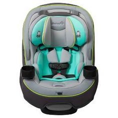 Get the car seat that's built to grow! From your first ride together coming home from the hospital to soccer day car pools, the 3-in-1 Grow and Go Car Seat will give your child a safer and more comfortable ride. Featuring extended use at each stage, this convertible car seat is designed to last through all your firsts with your child.<br><br>For newborns to growing toddlers, the Grow and Go can be used in the rear-facing position from 5-40 pounds. It includes two comfort...
