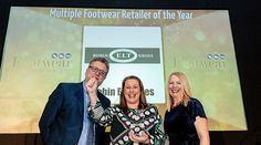 bf7fce63 Spotted in WR magazine - Robin Elt Shoes wins at Footwear Industry Awards  http:/