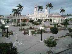 Manzanillo Cuba - Cruise Port Views, Things to do in Manzanillo, Cuba, Mi parque, mi glorieta, mi Manzanillo | Isla del Caribe