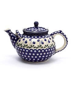 Another great find on #zulily! Heart Teapot #zulilyfinds